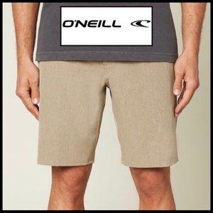 2 Pair / O'Neill Reserve Heather Hybrid Shorts ☀️